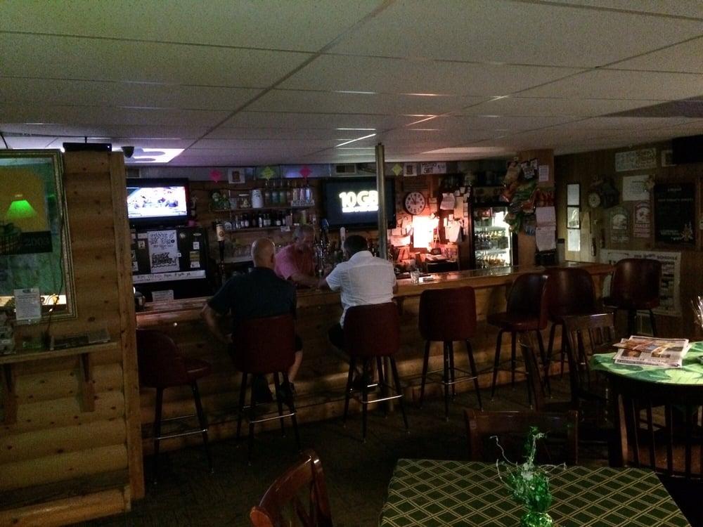O'Brien's Pub: 4331 E Wall St, Eagle River, WI