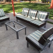 Counter Height Grey Photo Of Molino Patio Furniture Gilbert Az United States