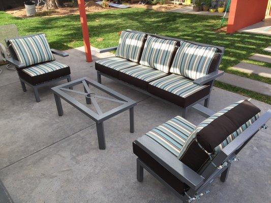 Molino Patio Furniture 685 S Gilbert Rd Gilbert, AZ Outdoor Furniture    MapQuest