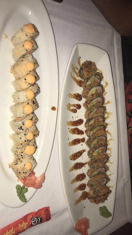 Capri Sushi And Italian Miami Beach