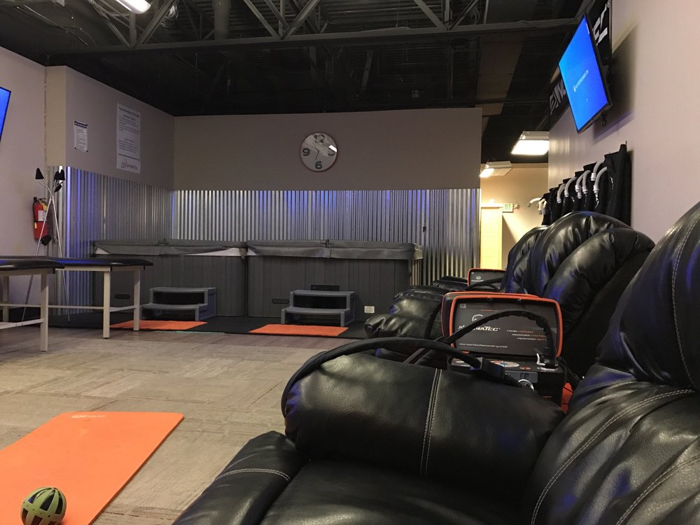 RX Sports Recovery: 541 West Highlands Ranch Pkwy, Littleton, CO