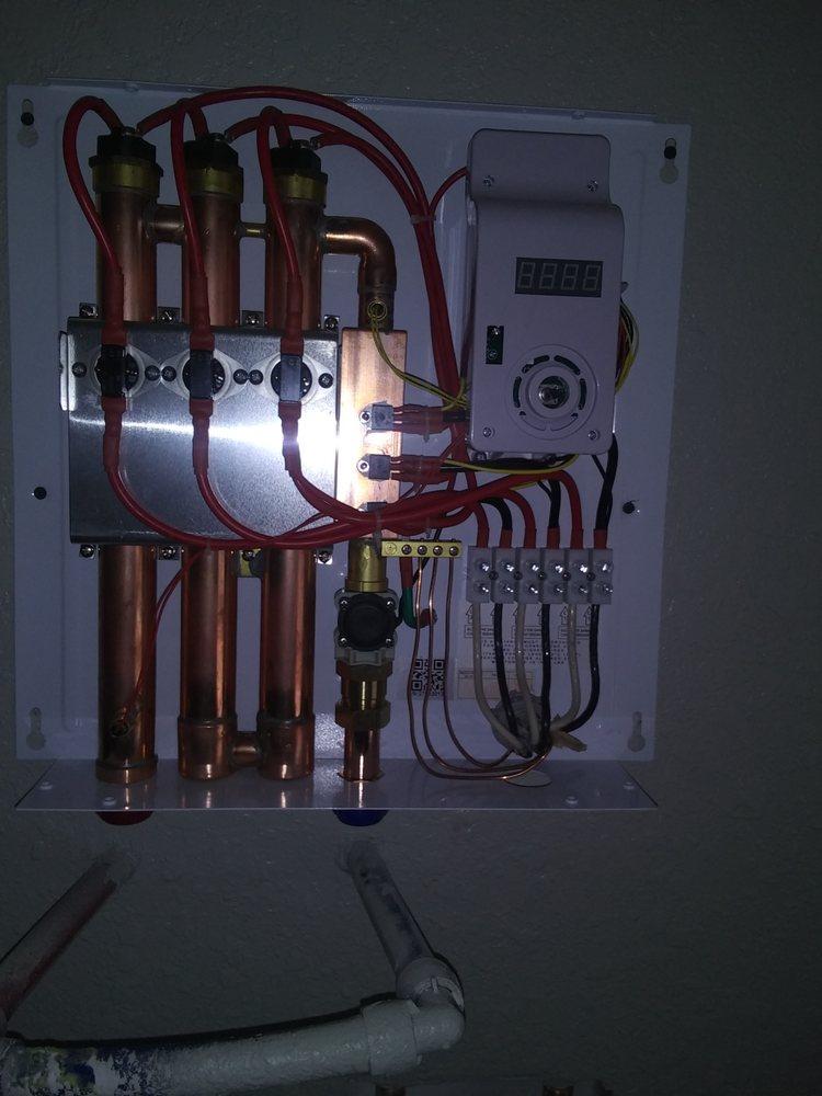 Design Electrical Service: 6518 US Hwy 19 N, New Port Richey, FL