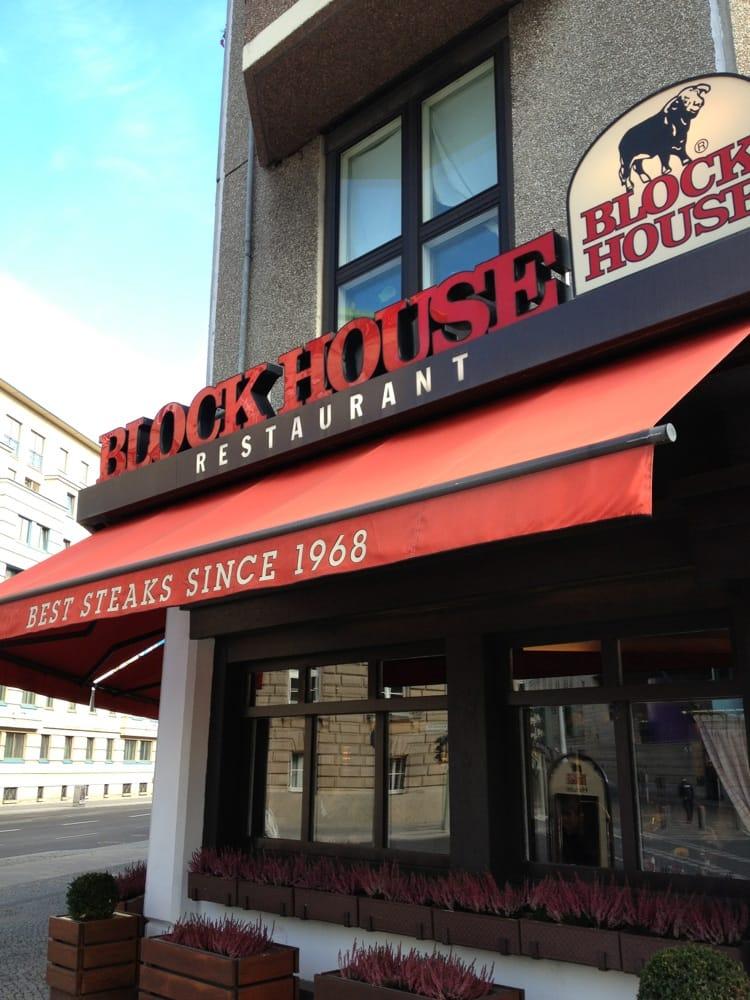 block house geschlossen steakhouse behrenstr 72. Black Bedroom Furniture Sets. Home Design Ideas