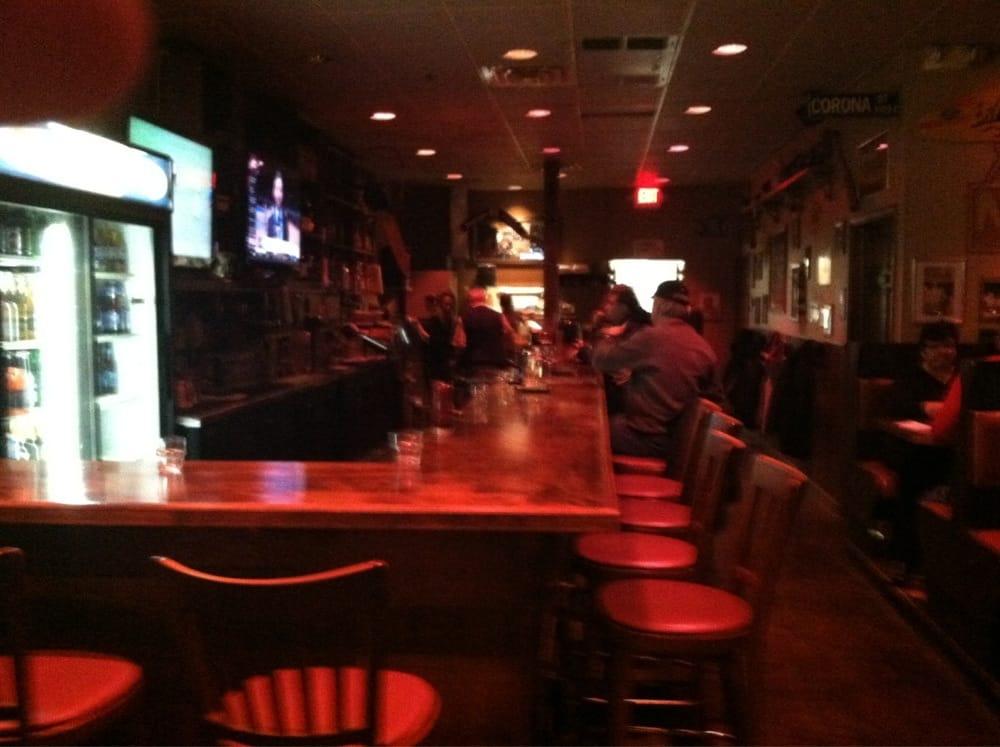The Nassau Grill & Bar: 15095 N Sheldon Rd, Plymouth, MI