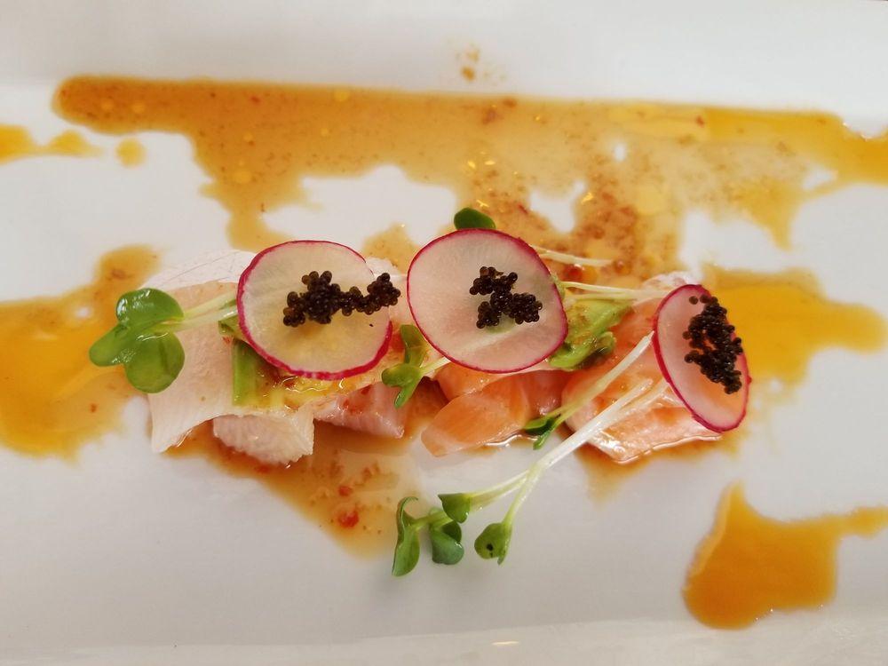 Sushi Fresh: 18220 Yorba Linda Blvd, Yorba Linda, CA