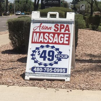 Asian massage in phoenix arizona