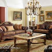 Aico Set Photo Of Home Place Furniture   Brooklyn, NY, United States ...