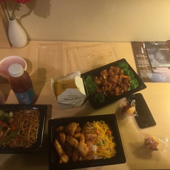 Photo Of Panda Garden Buffet Little Rock Ar United States Order While