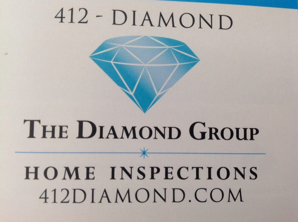 The Diamond Group Home Inspections: Pittsburgh, PA