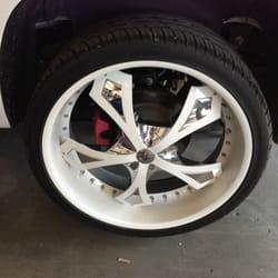 Ron S Tire Pros 10 Photos 27 Reviews Auto Repair 2188 Hwy 95