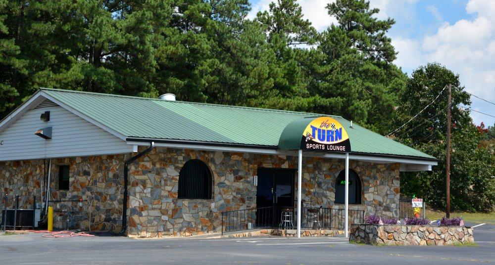 The Turn Sports Bar: 6250 N Hwy 16, Denver, NC