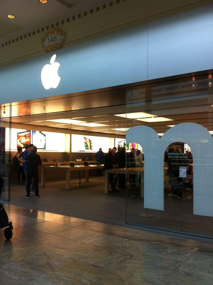 nächster apple store