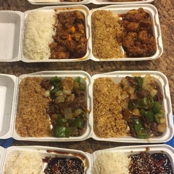 Chinese Food Delivery In San Marcos Tx