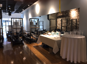 Pilates in Style: 1015 Broadway, Woodmere, NY
