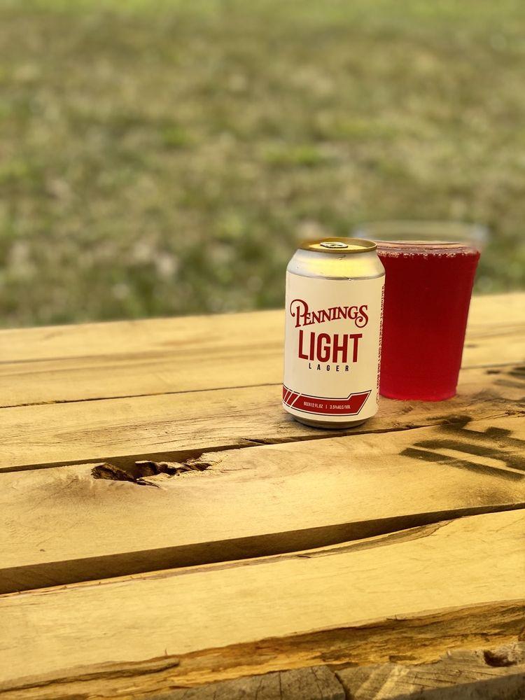 Pennings Farm Cidery: 4 Warwick Turnpike, Warwick, NY