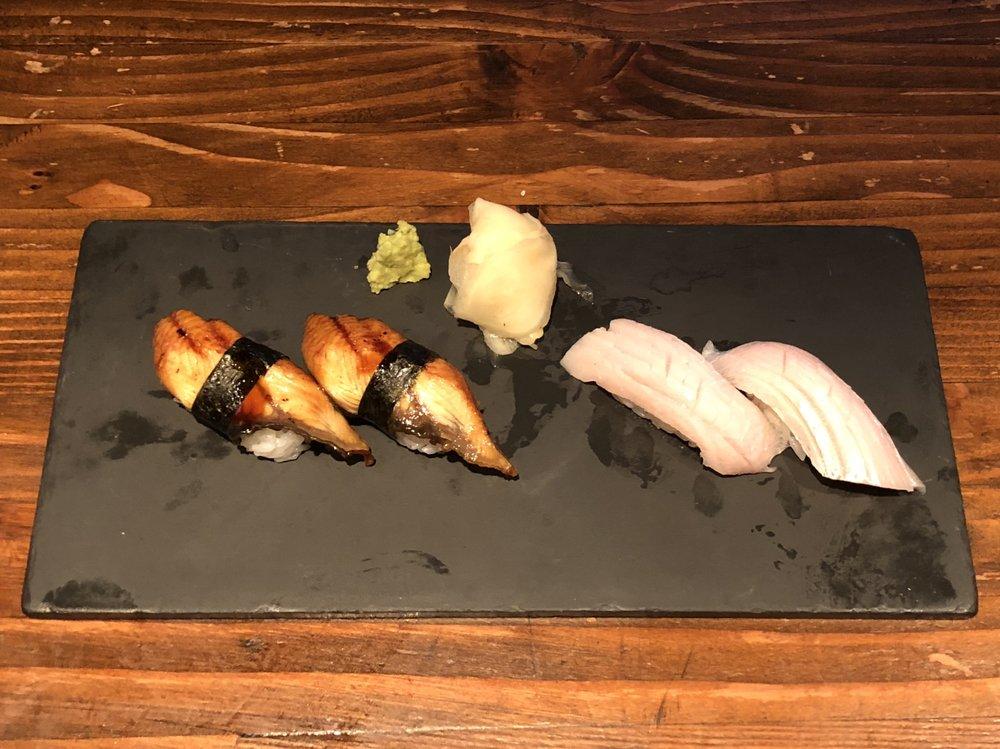 Tamashisoul Sushi Bar