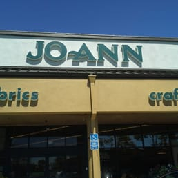Joann Fabric Craft Store Careers