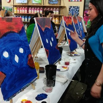 Painting with a twist 18 photos 13 reviews paint for Painting with a twist arizona
