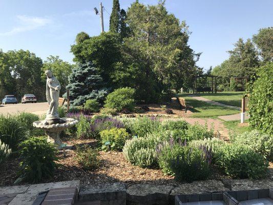 Dubuque Arboretum and Botonical Gardens 3800 Arboretum Dr Dubuque ...