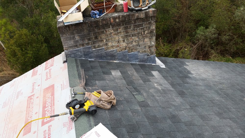 Scott Howard Building Remodeling & Roofing: Rocky Point, NC