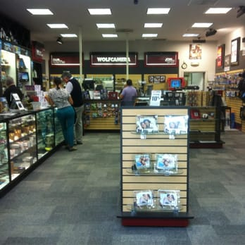Wolf Camera & Video - CLOSED - Electronics - 7547 N Kendall Dr ...