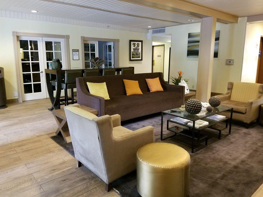 Best Western John Muir Inn: 445 Muir Station Rd, Martinez, CA