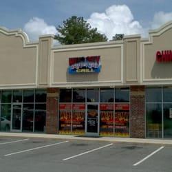 Wing Restaurants In Fayetteville Nc