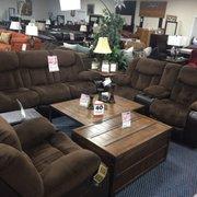 Ashley Furniture Photo Of Express Furniture U0026 Mattresses   Hampton, VA,  United States. Ashley Furniture ...