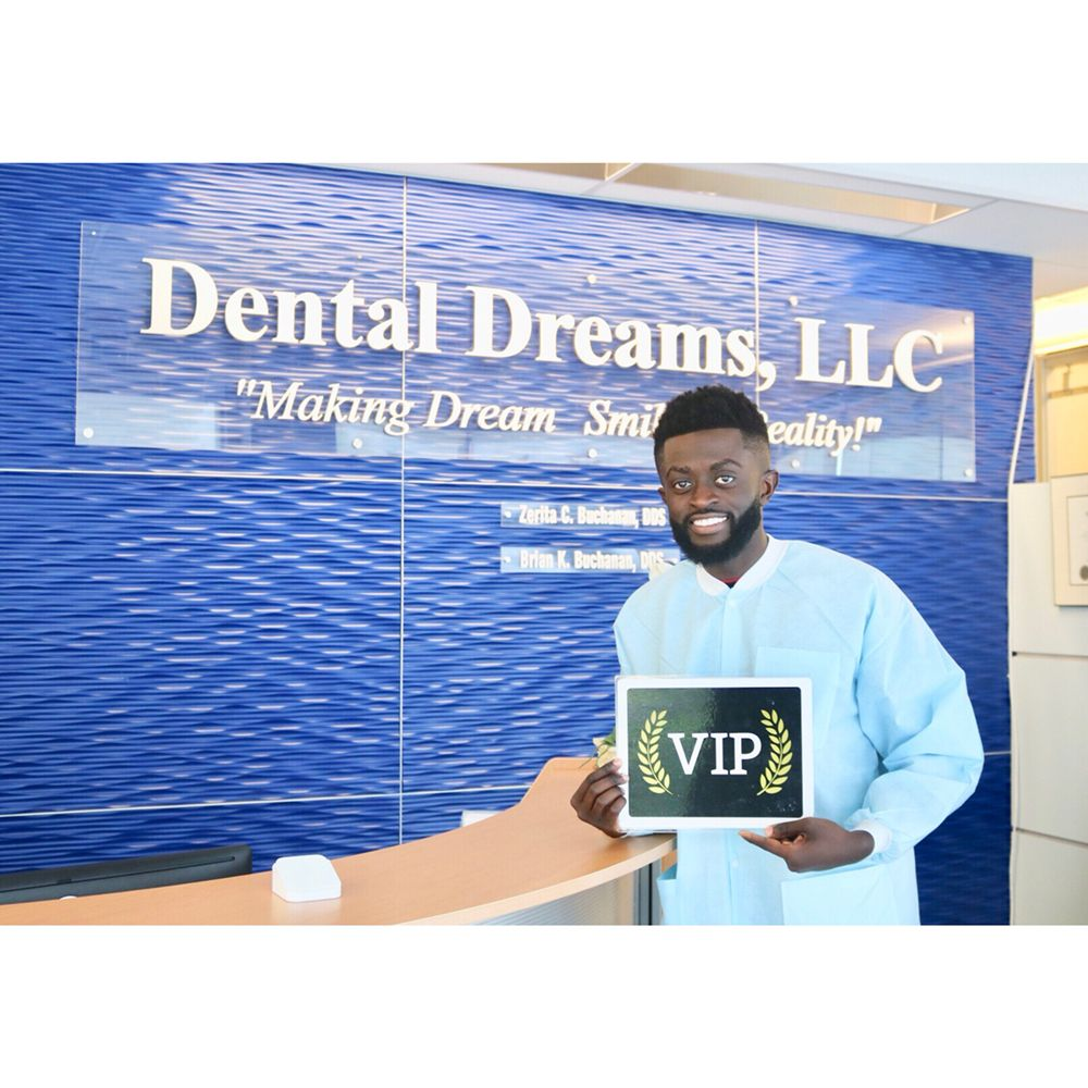 Dental Dreams: 2998 Turner Hill Rd, Lithonia, GA