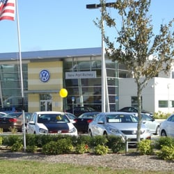 Photo Of Volkswagen Of New Port Richey   Holiday, FL, United States. We