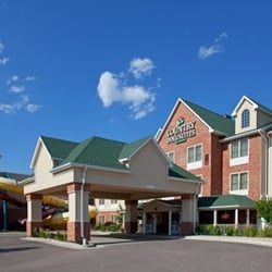 Photo Of Country Inn Suites Gillette Wy United States