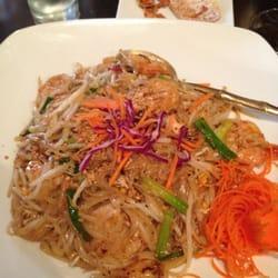 Nicky S Thai Kitchen Pittsburgh Pa