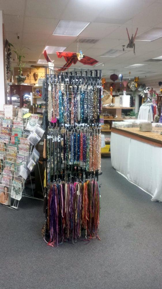 Beyond Beads North: 7452 N Division St, Spokane, WA