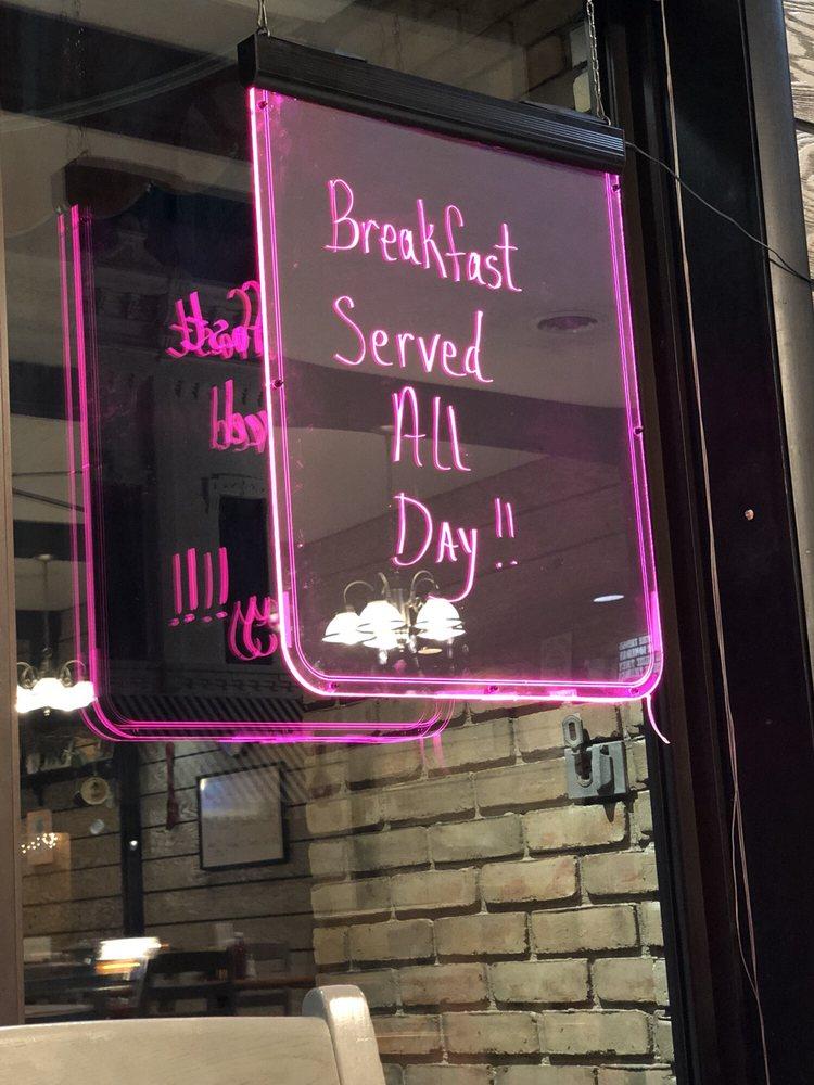 Home Restaurant: 218 N Defiance St, Archbold, OH