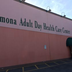 Consider, that Adult california care day health in remarkable