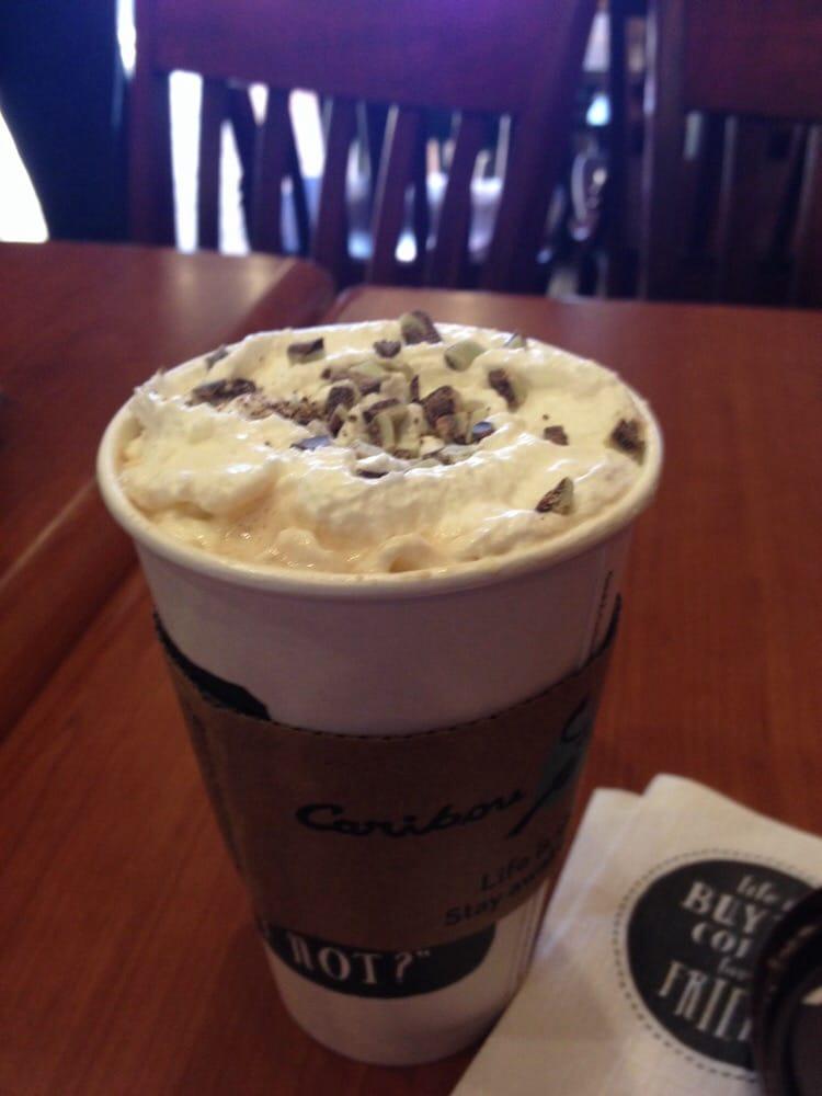 Caribou Coffee Big Lake Mn