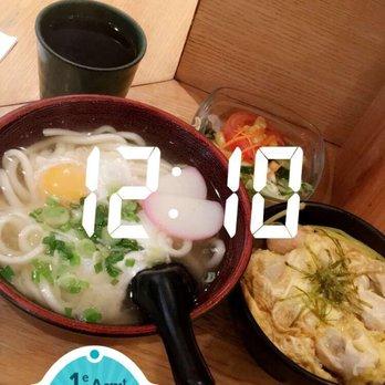 Restaurant Japonais Carrieres Sous Poissy