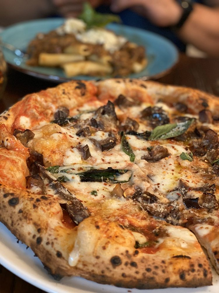 Napoli 1800 Cucina and Pizzeria: 11510 SW 147th Ave, Miami, FL