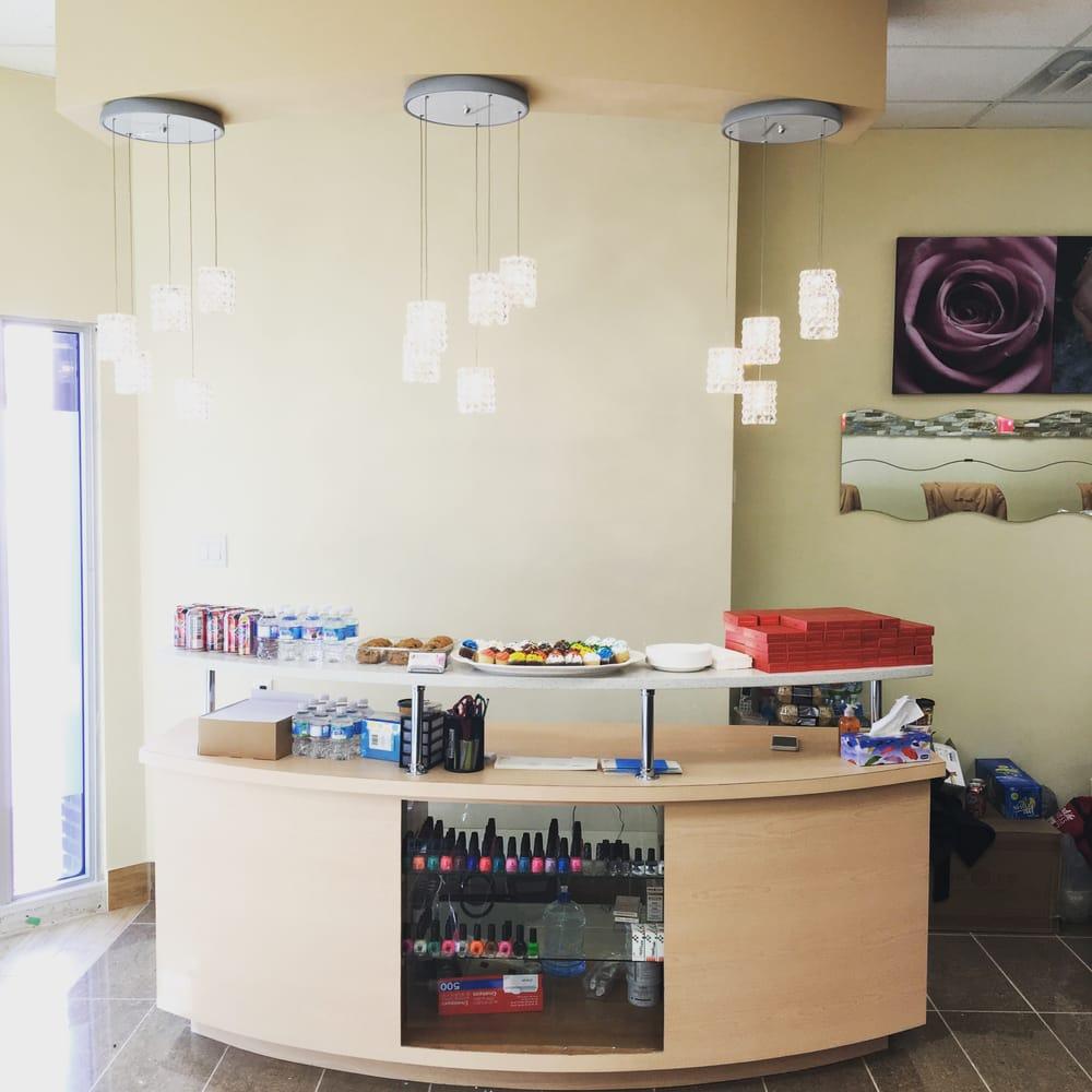 Aloha Nails - Nail Salons - 123 Scurfield Boulevard, Winnipeg, MB ...