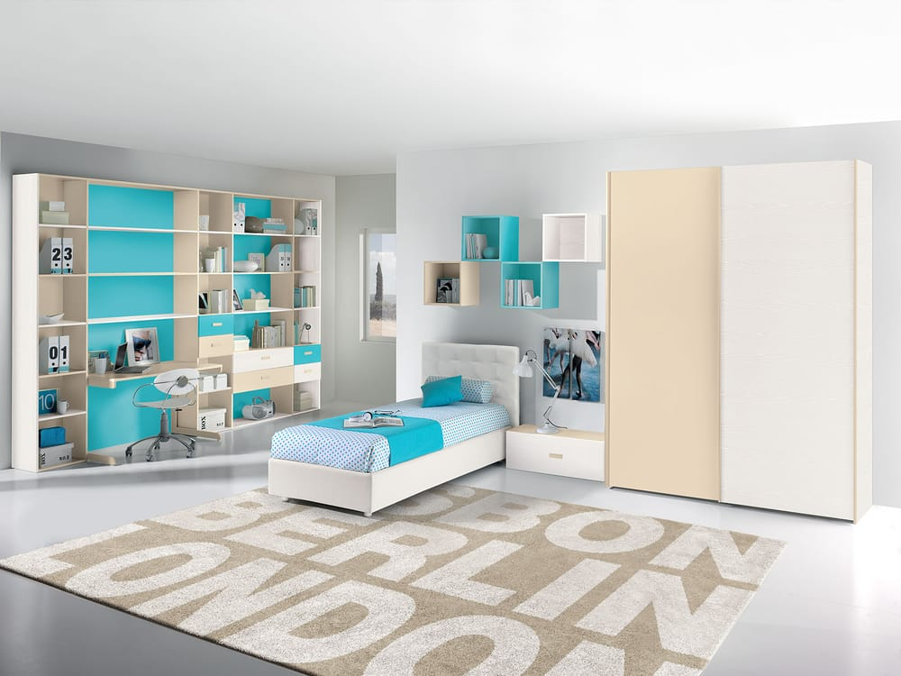 Modern Kids Furniture Kids Bedroom MIG Furniture Brooklyn NY