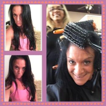 Photo Of Zen Hair And Beauty Salon Bethpage Ny United States