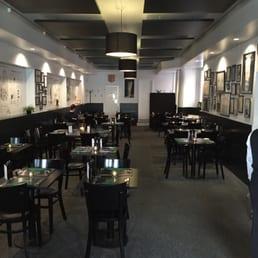 ida restaurant københavn