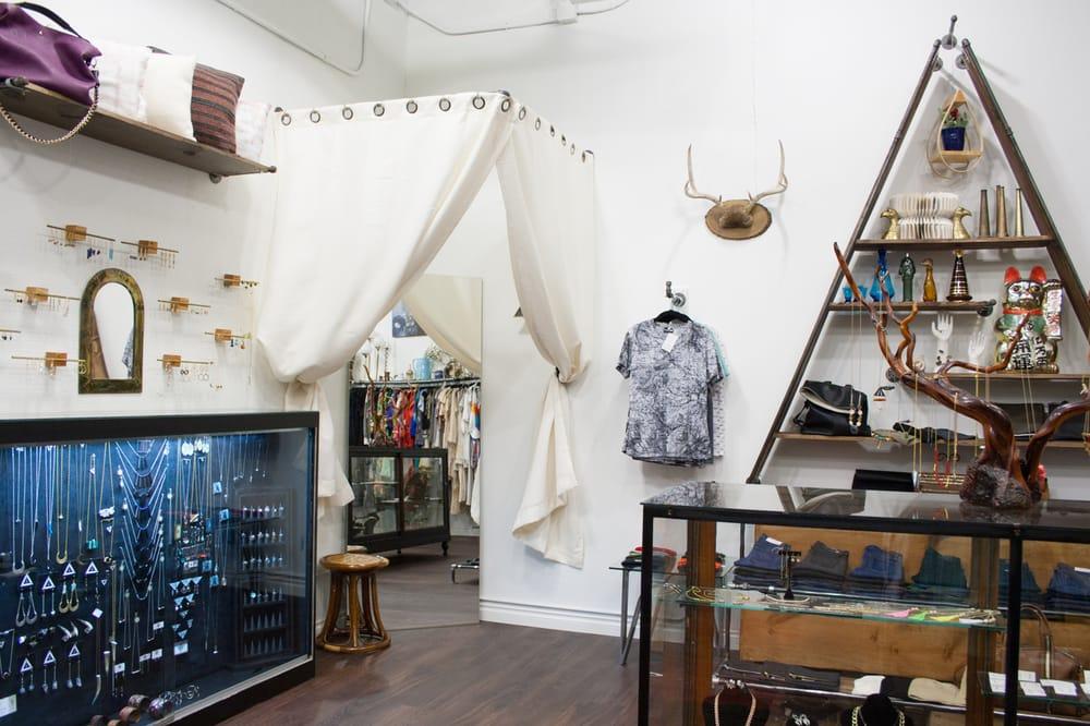 Revival Shop Seattle