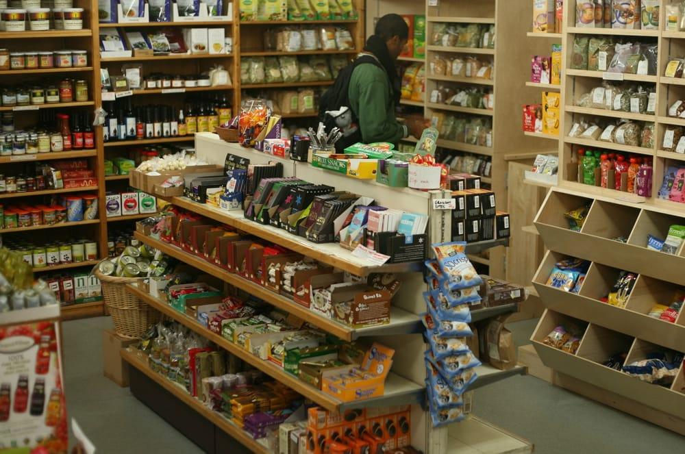 Bushwacker Whole Foods London