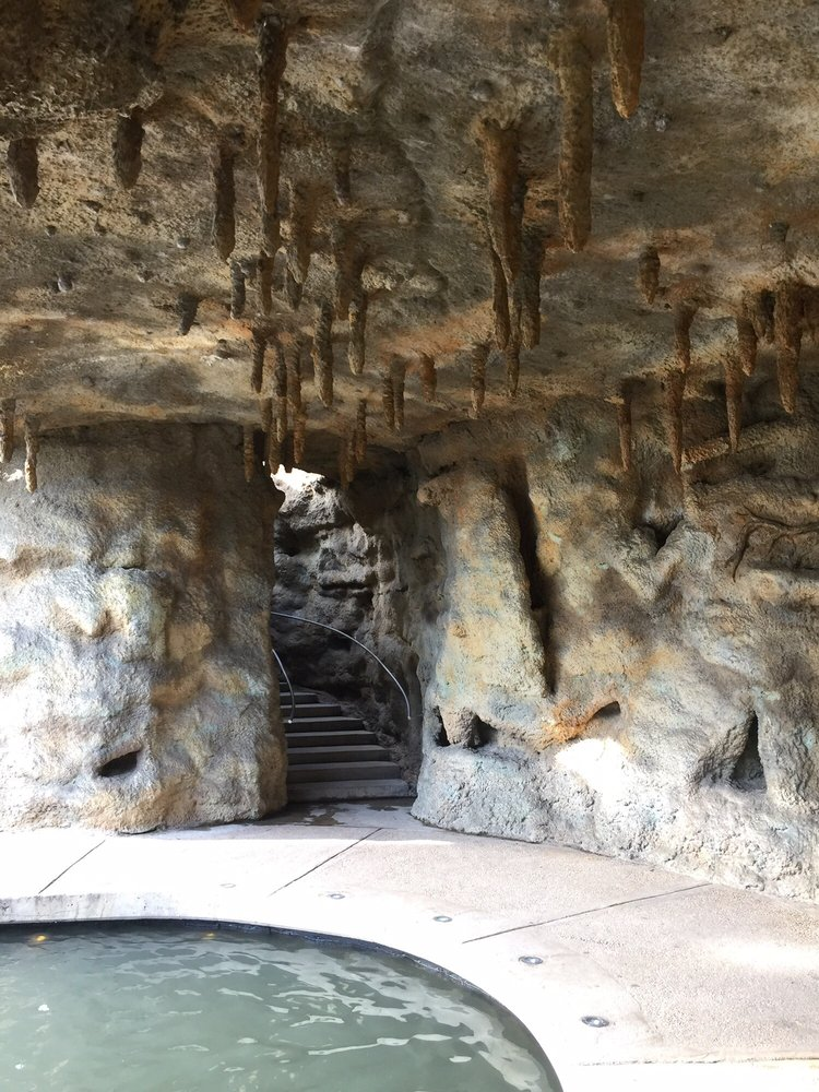 Grotto