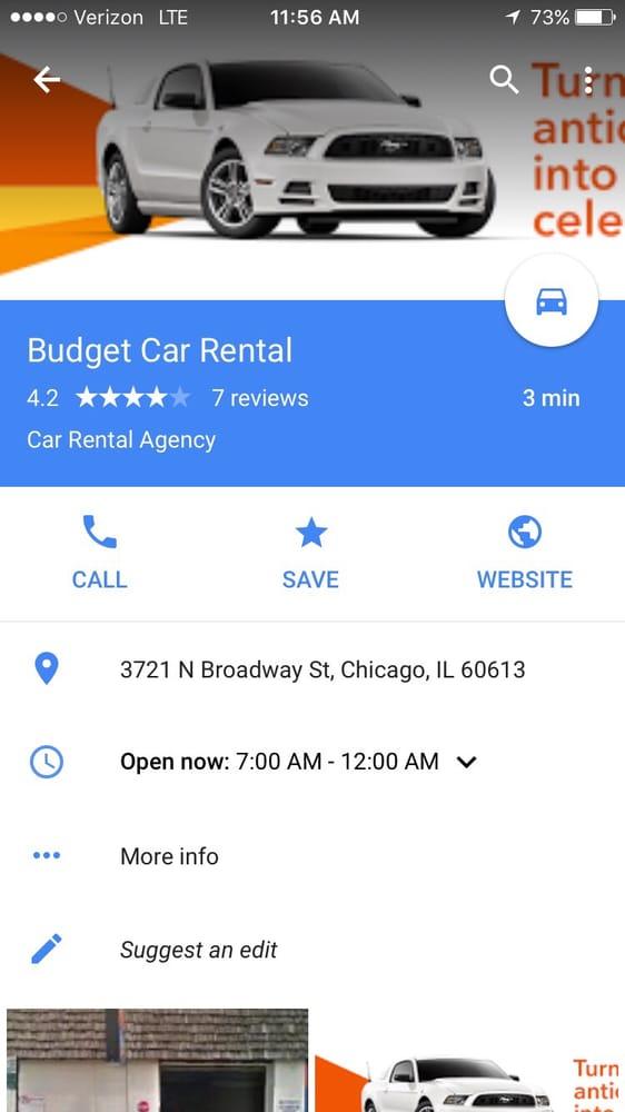 budget rent a car lakeview 43 avis location de voiture 3721 n broadway lakeview. Black Bedroom Furniture Sets. Home Design Ideas
