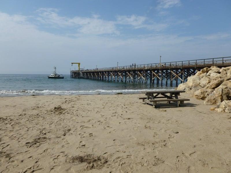 Gaviota State Park - Visit Santa Barbara