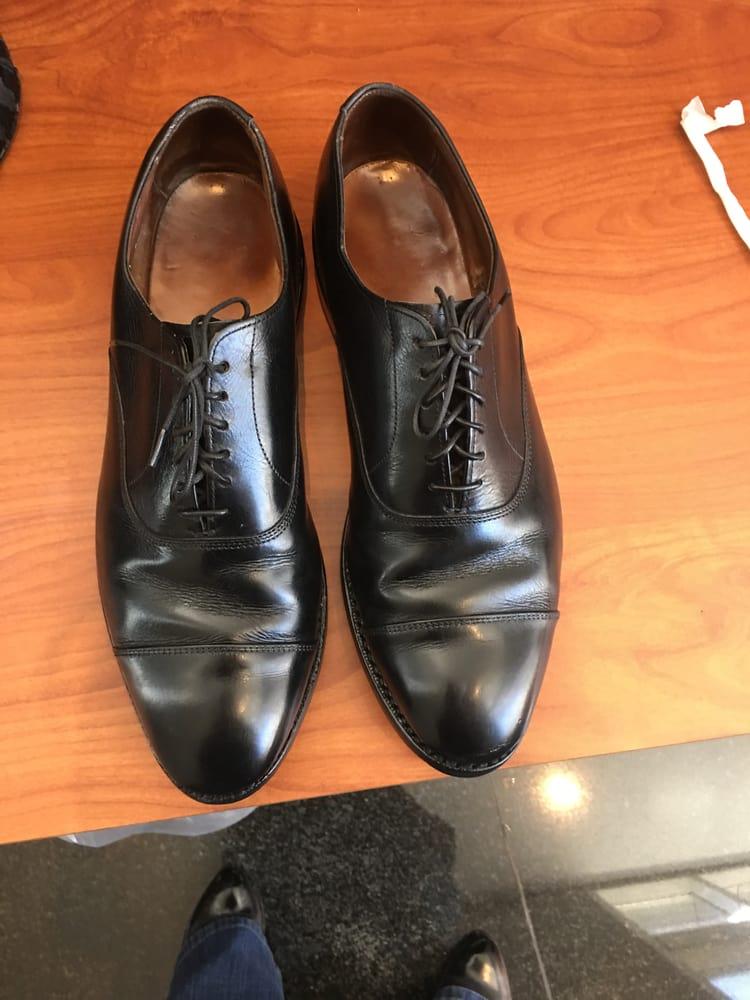 Shoe Repair Near Nw
