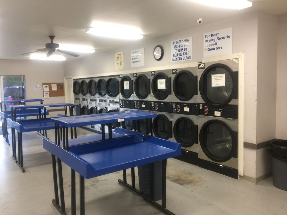 Photo of Brown Coin Laundry: Perryville, AR
