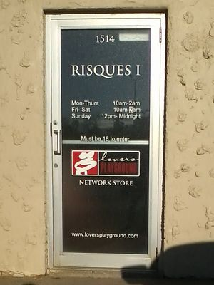 Risques I 1514 S Broadway Minot Nd Lingerie Mapquest